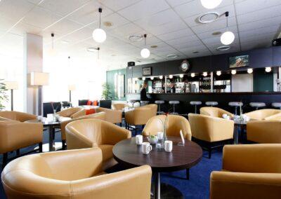 Skaga Hotel Bar